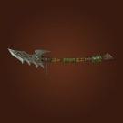 Bladefist Spear Model