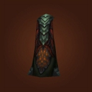 Indefatigable Greatcloak Model
