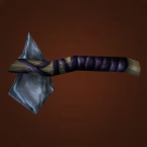 Rodentia Flint Axe, Stonesplinter Axe Model