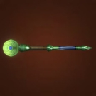 Hill's Eye Wand, Wand of Chilled Renewal Model