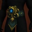 Axeclaw Belt, Delver's Belt Model