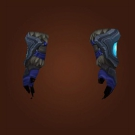 Spiritwalker Gauntlets Model