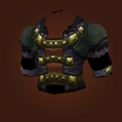 Nightsky Armor, Opulent Tunic Model