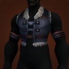 Vest of Discovery, Fizzle's Vest, Pozzik's Vest, Walloper's Chestpiece, Dustwind Vest Model
