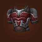 Deadly Gladiator's Dreadplate Chestpiece Model