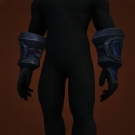 Goldtalon Gloves, Temple Guardian Gauntlets, Palewind Gauntlets, Coldbite Gauntlets, Bladesworn Gauntlets, Lucidity Gloves, Bladesworn Handwraps, Coldbite Handwraps, Lucidity Handwraps, Martial Purification Gauntlets, Gauntlets of Righteous Conviction Model