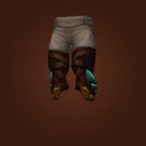 Leggings of the Horned Nightmare, Leggings of the Horned Nightmare, Shipley's Shady Silks Model