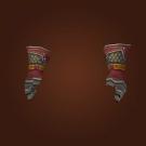 Incendosaur Gloves Model
