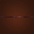 Firestorm Greatstaff, Slavedriver's Cane Model