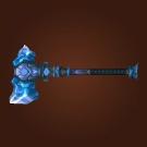 Arechron's Gift Model