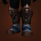 Cataclysmic Gladiator's Greaves of Meditation, Cataclysmic Gladiator's Greaves of Alacrity Model