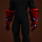 The Hands of Fate, Gauntlets of Vindication, Gauntlets of Vindication Model