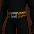 Sentinel Girdle, Warden's Waistband Model