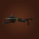 Vinewrapped Crossbow, Iron Lookout's Arbalest, Talador Sentinel Standard Issue Model