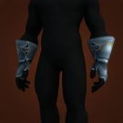 Truesilver Gauntlets Model