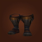 Wrathful Gladiator's Greaves of Triumph Model