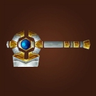 Lightsworn Hammer Model