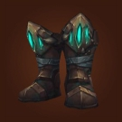 Grievous Gladiator's Warboots of Cruelty, Prideful Gladiator's Warboots of Cruelty Model