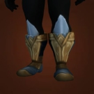 Boots of the Long Road, Soul-Strider Boots Model