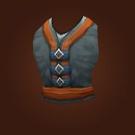 Whispering Vest Model