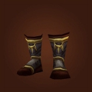 Splinterfoot Sandals Model