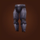 Heavy Mithril Pants, Reaver Legplates Model