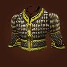 Dragonkin Shirt Model