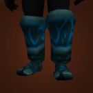 Boots of the Unjust Model