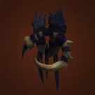 Malevolent Gladiator's Ripper Model