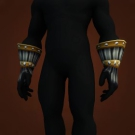 Pillager's Gloves Model