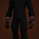 Heavyhands' Gloves Model