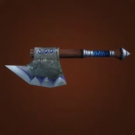 Windshear Axe Model