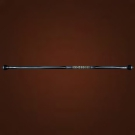 Earthborn Staff, Tapered Staff Model