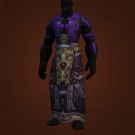 Robes of the Black Harvest Model