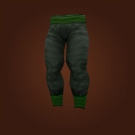 Surveyor's Leggings, Delgren's Leggings, Leggings of the Traveling Medic, Star Pony Leggings, Stargazer's Pantaloons, Ivycloth Pants Model