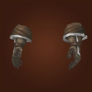 Wild Gladiator's Gauntlets Model