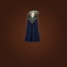 Darkspear Mantle, Darkspear Cape, Darkspear Shroud Model