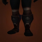 Drystone Greaves, Waywatcher's Boots Model