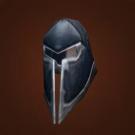 Saltstone Helm Model