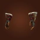Ravenskar Gauntlets, Cragplate Gauntlets Model