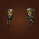 Wall Gauntlets, Faded Forest Burnished Gloves, Faded Forest Armored Gauntlets, Faded Forest Heavy Gauntlets, Brick Gauntlets, Ghost-Forged Gauntlets, Miner Gauntlets Model