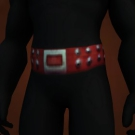 Bard's Belt, Farstrider's Belt Model