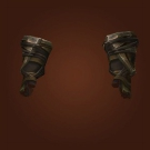 Icefall Chain Gloves Model
