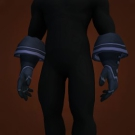 Stormwind Plate Gloves, Gallywix Laborer's Gloves Model