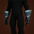 Heroic Gauntlets Model
