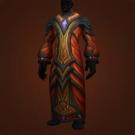 Vengeful Gladiator's Silk Raiment Model