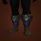 Ambervale Boots, Moonlight Hide Treads Model