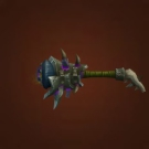Prideful Gladiator's Bonecracker Model