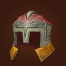 Mercy Killing Helm, Deaf Ear Helm, Shredder Operator's Helmet Model