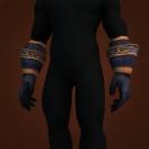 Grips of Deftness Model